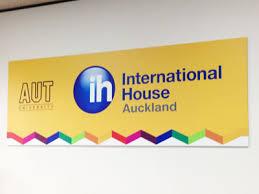 AUT International House