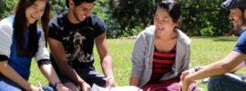 The University of Auckland English Language Academy (ELA)