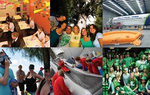 New Zealand School of Tourism (NZST)