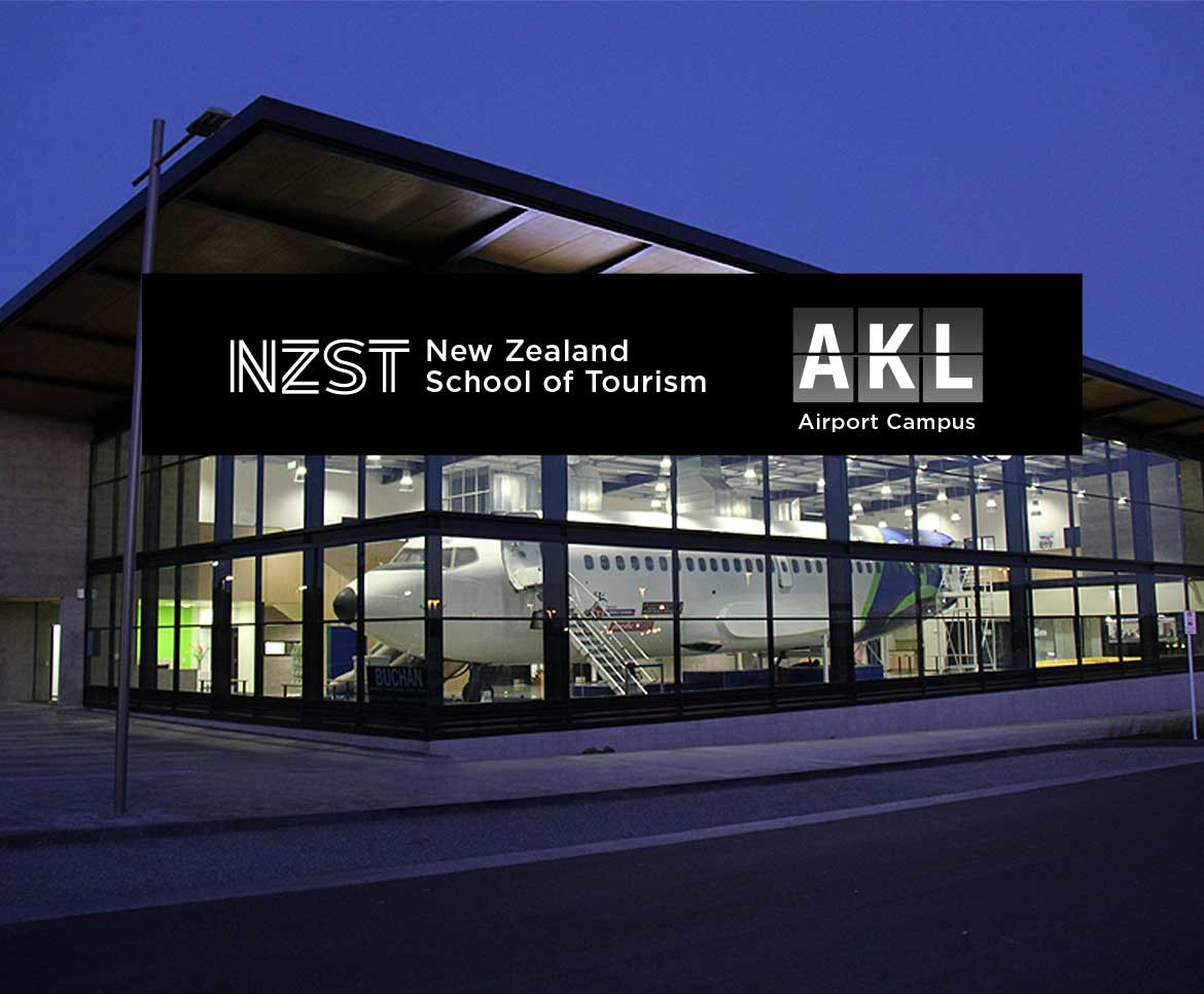 New Zealand School of Tourism (NZST)