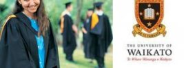 The University of Waikato / Waikato Pathways College