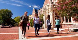 Lincoln Uni