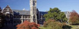 University of Otago / University of Otago Language Centre