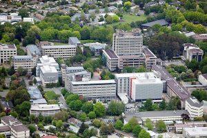 UNIVERSITY OF CANTERBURY (UC) / UC INTERNATIONAL COLLEGE (UCIC) カンタベリー大学 / カンタベリー大学・インターナショナルカレッジ <パスウェイ校>