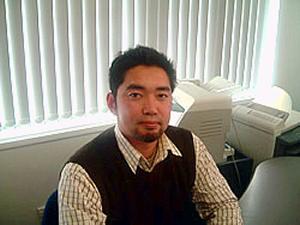 代表: 相川 壮史(あいかわ たけし)
