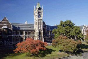 ニュージーランド大学留学